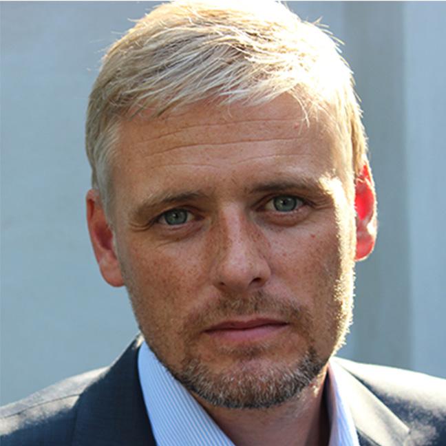 Daniél Vesterlund