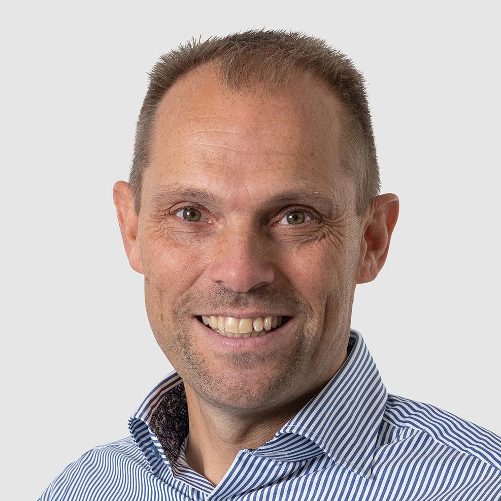Mikael Mortensen