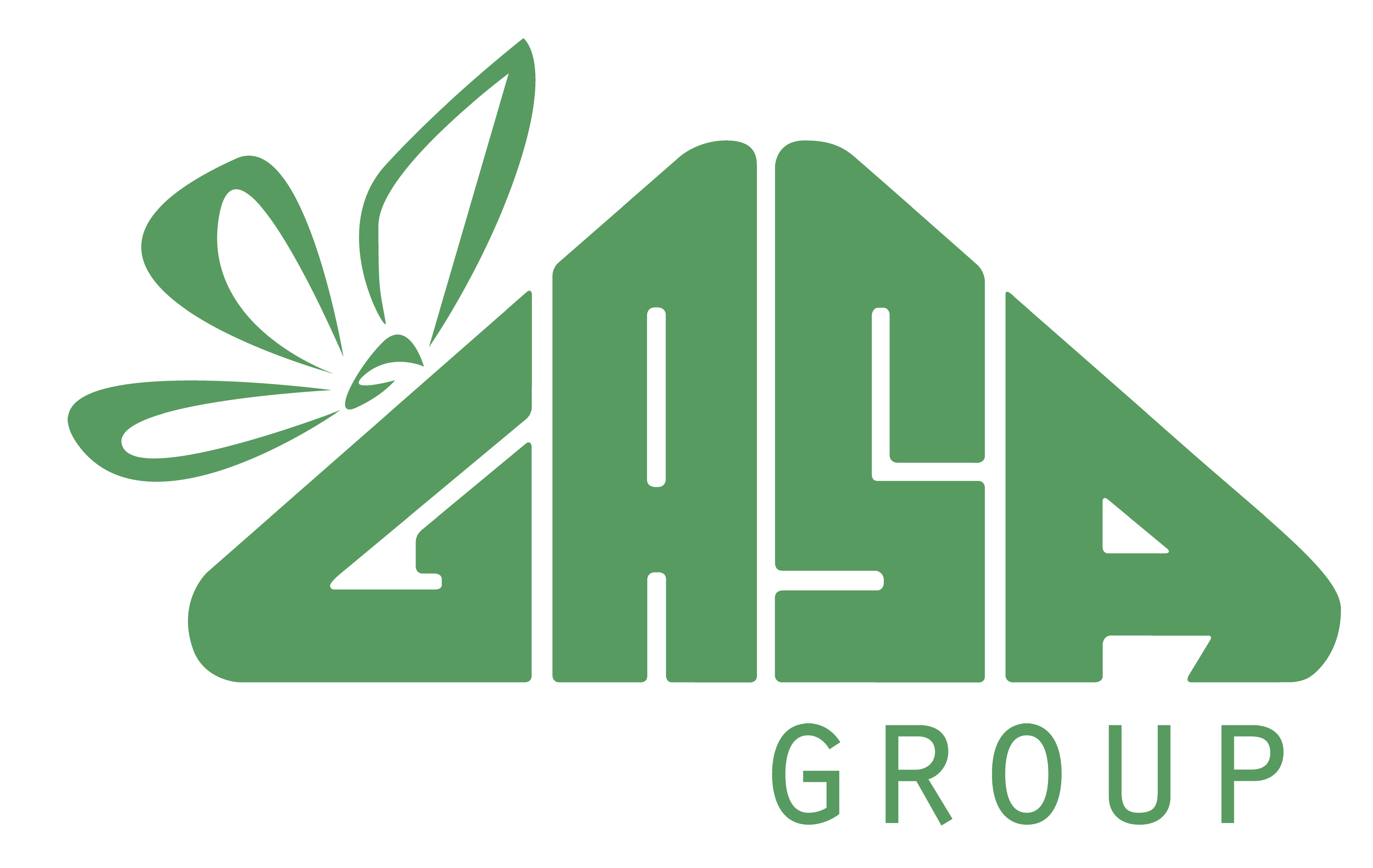 GASA GROUP logo